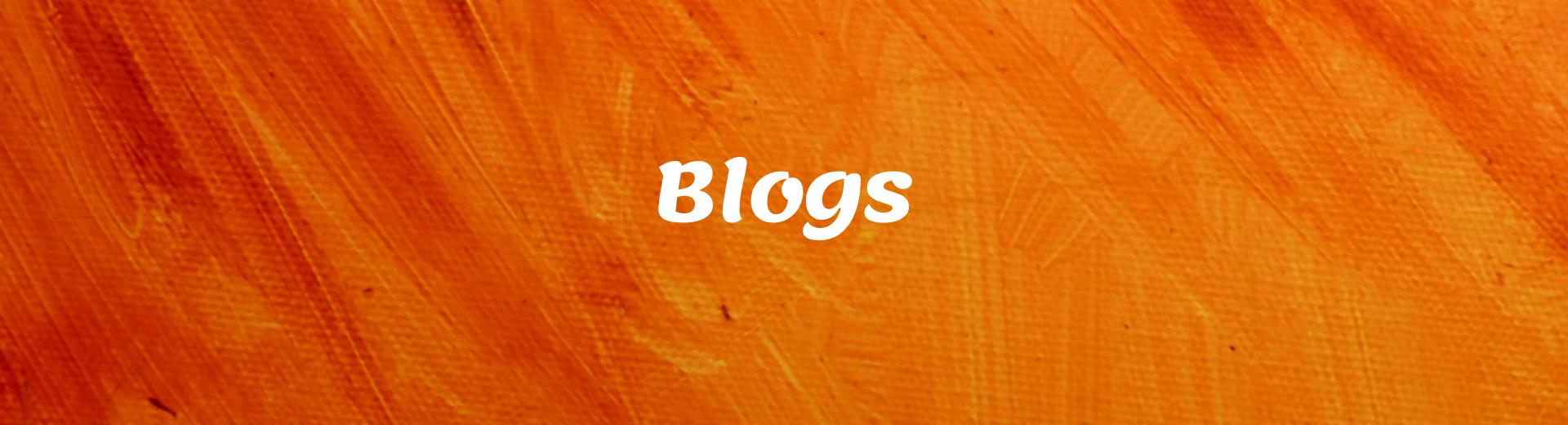 Header Blog Bericht
