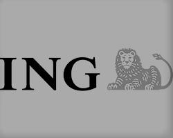 Logo ING Zakelijke Landingspagina