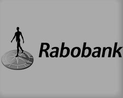 Logo Rabobank Zakelijke Landingspagina