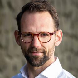 Marco van den Hoorn | B&P Professionals