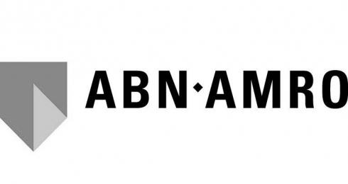 ABN AMRO Logo | B&P Professionals