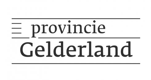 Provincie Gelderland Logo | B&P Professionals