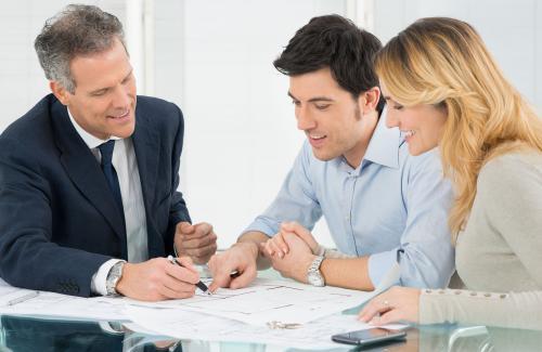 Finance | B&P Professionals