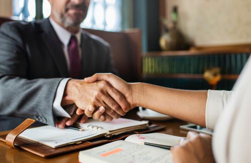 Verzekeren | B&P Professionals